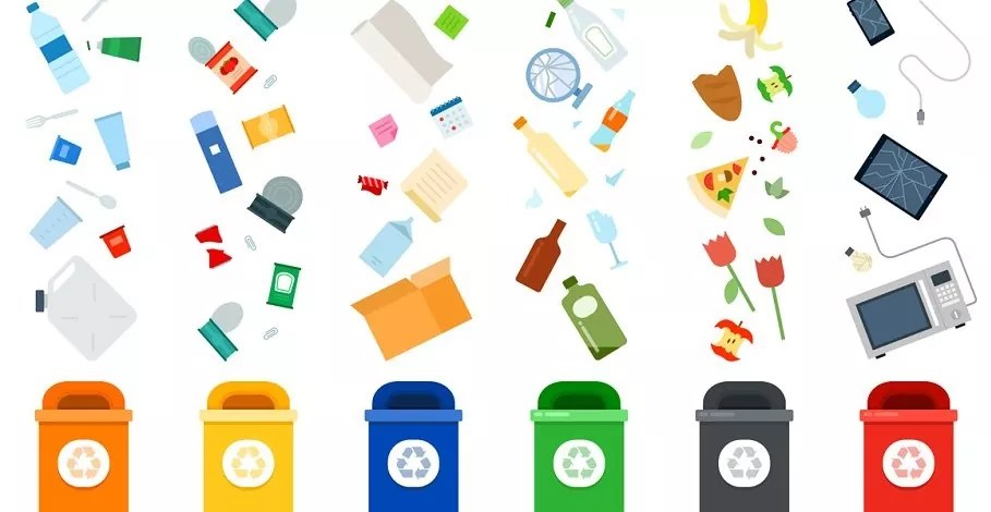 Key Benefits of Industrial Recycling