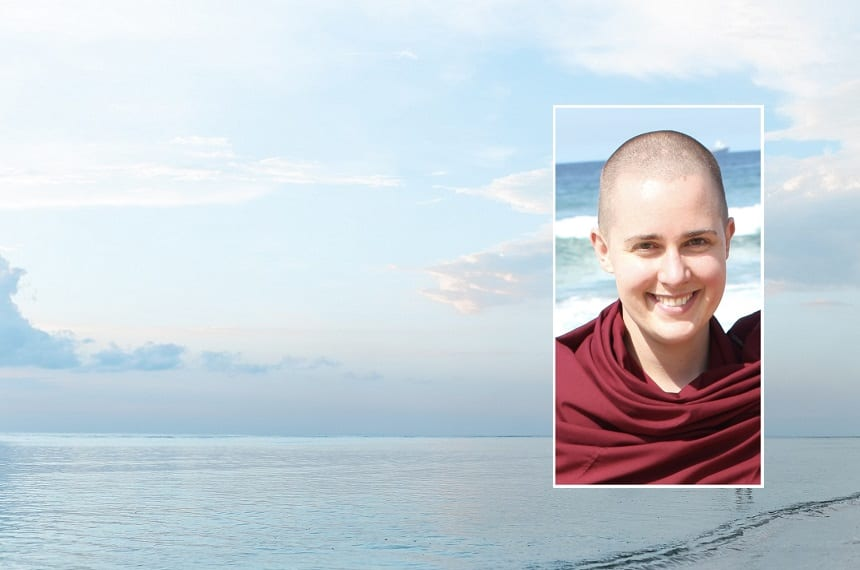 Joyous Effort – Burnout prevention and recovery from a Buddhist perspective – City retreat with Ven Yonten
