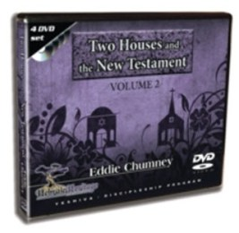 Two Houses and the NT Volume 2