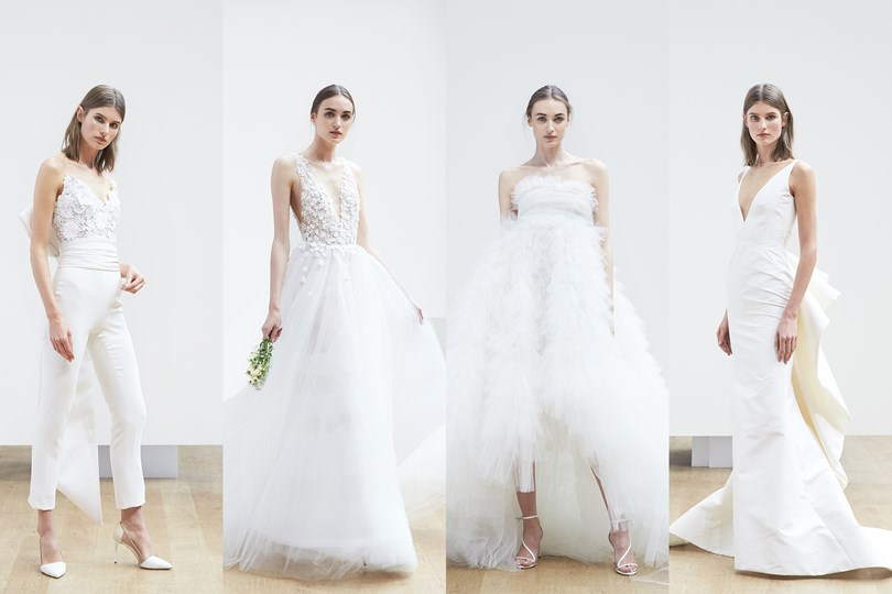 assessoria de casamento oscar-de-la-renta-brides