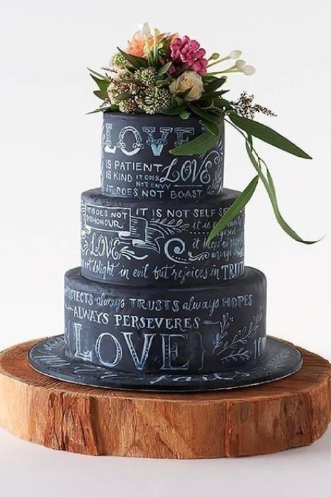 modern wedding cake designs tend 234 ncias de bolo de casamento para 2018 17473