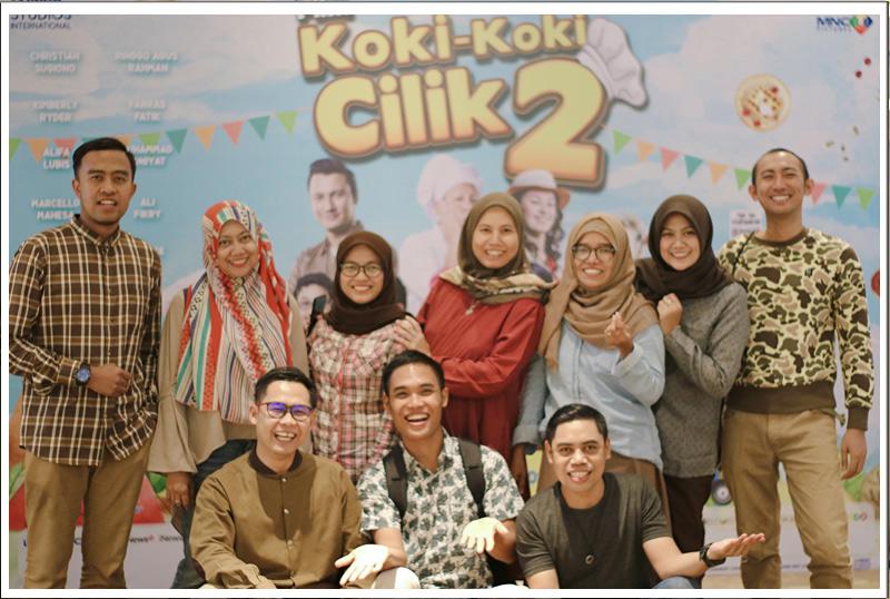film indonesia bertema kuliner