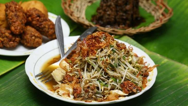 geco kuliner khas cianjur