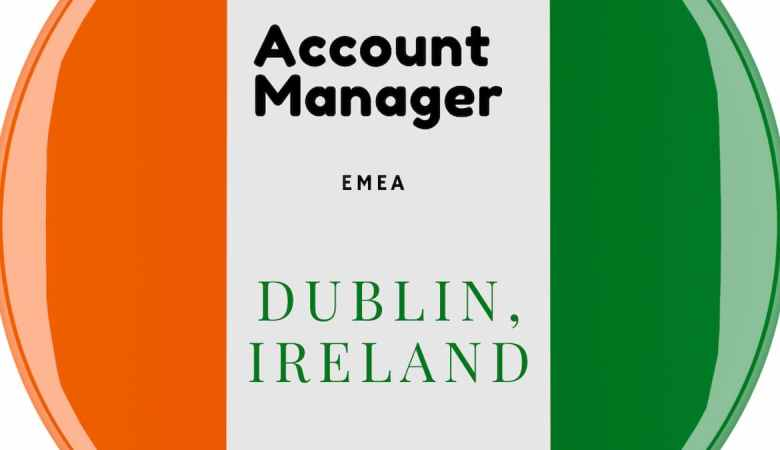 Account Manager EMEA