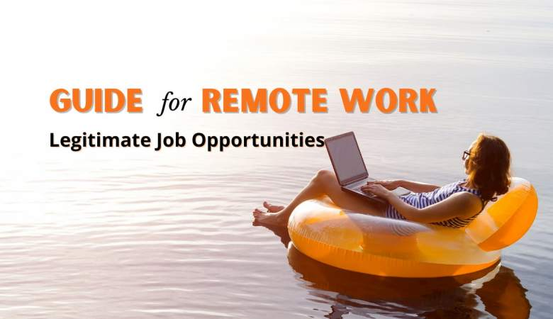 Work-at-Home Job Opportunities