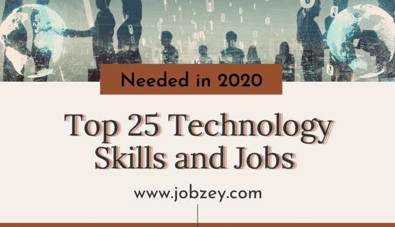 Technology Skills and Jobs