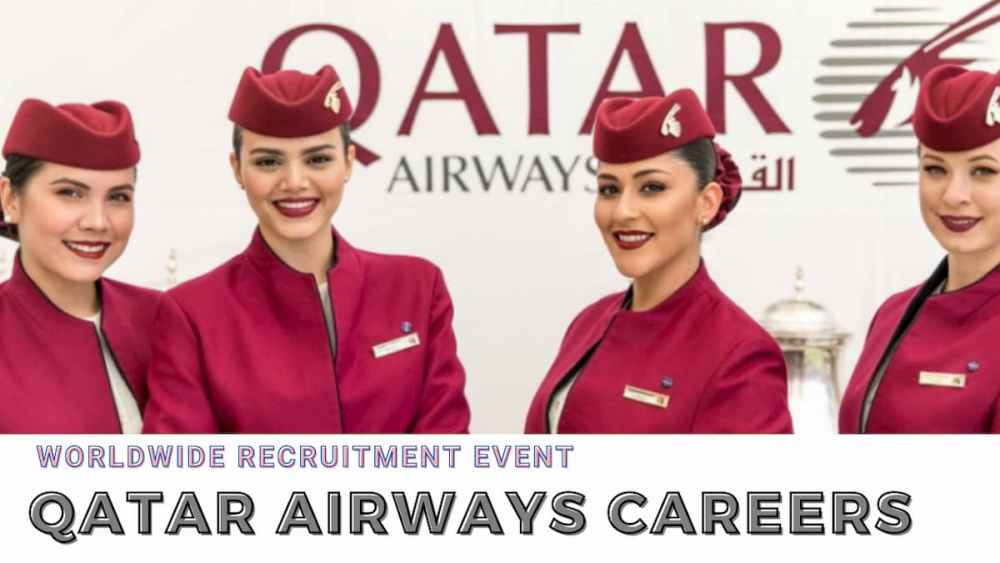 Qatar Airways Careers 2020