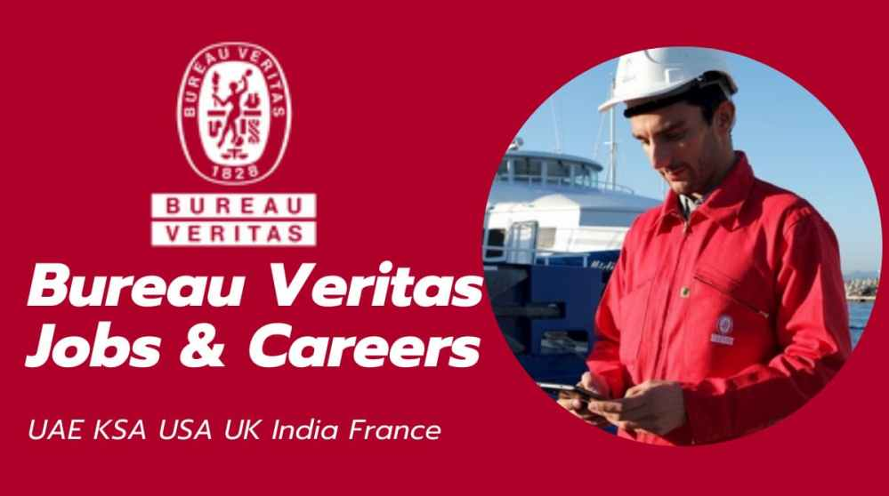 Bureau Veritas Jobs and Careers