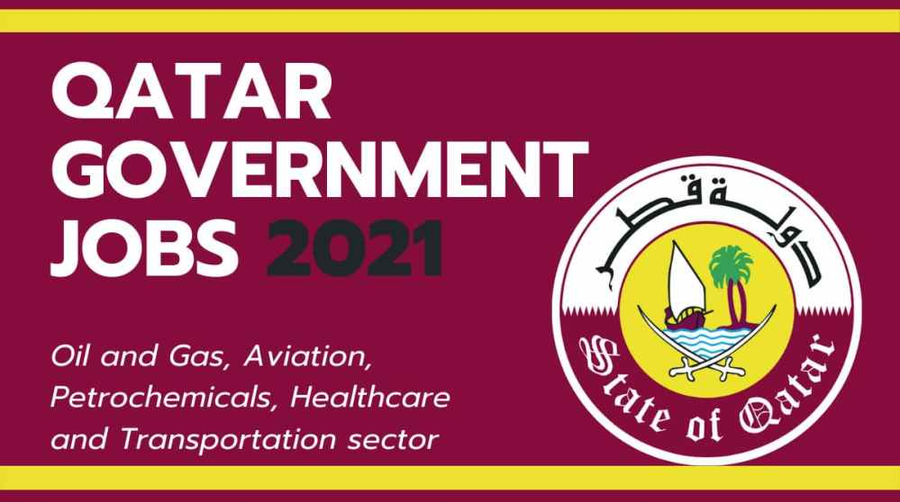 Qatar Government Jobs