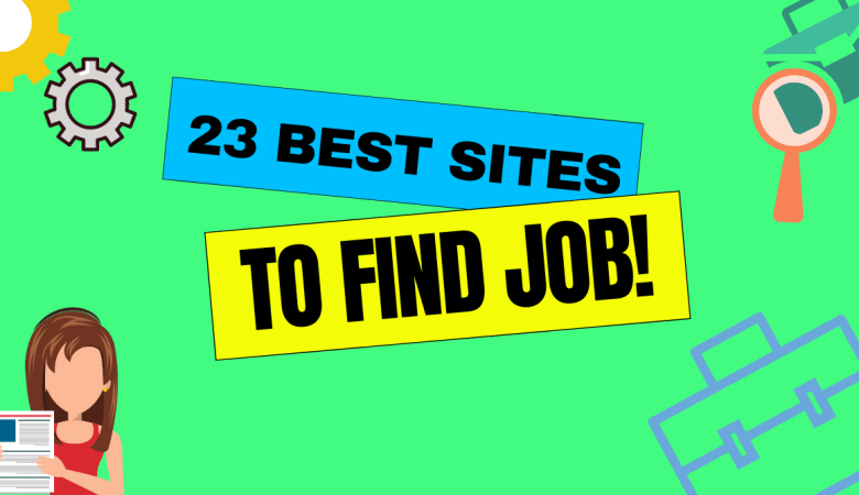 Best Sites For Finding Remote Jobs