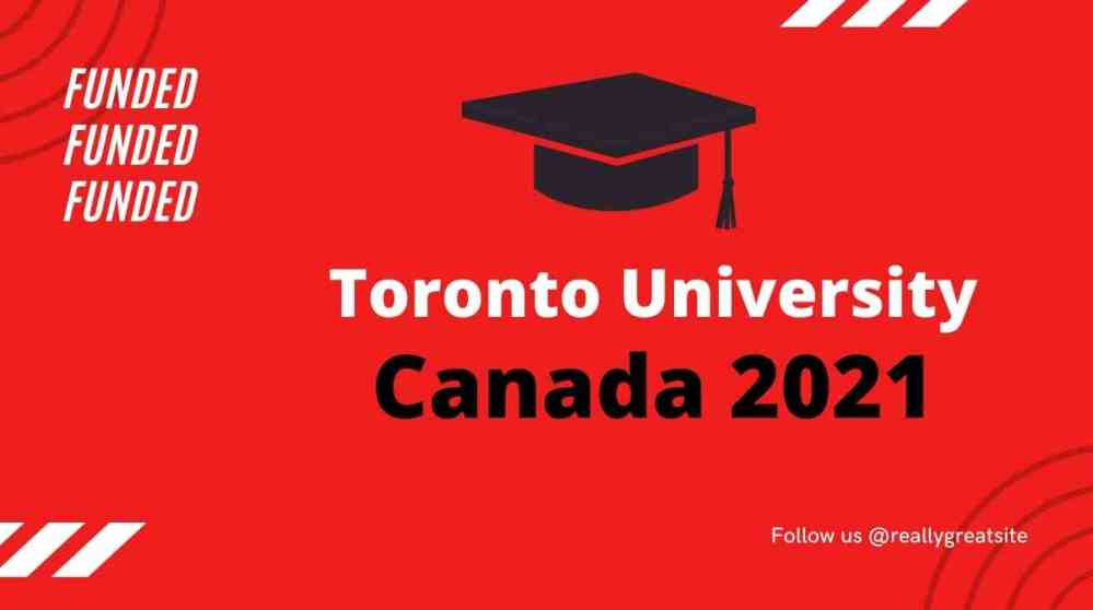 Funded Scholarships in Canada