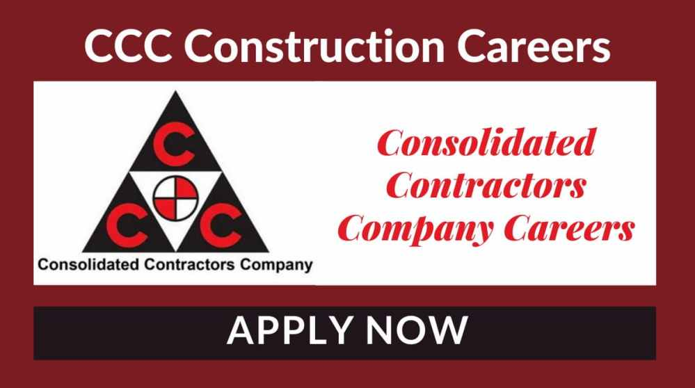 CCC Construction Careers
