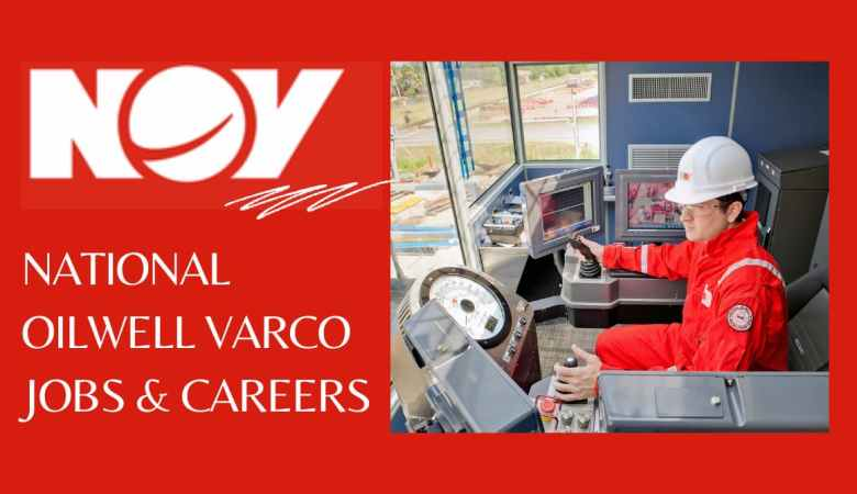 National Oilwell Varco Jobs