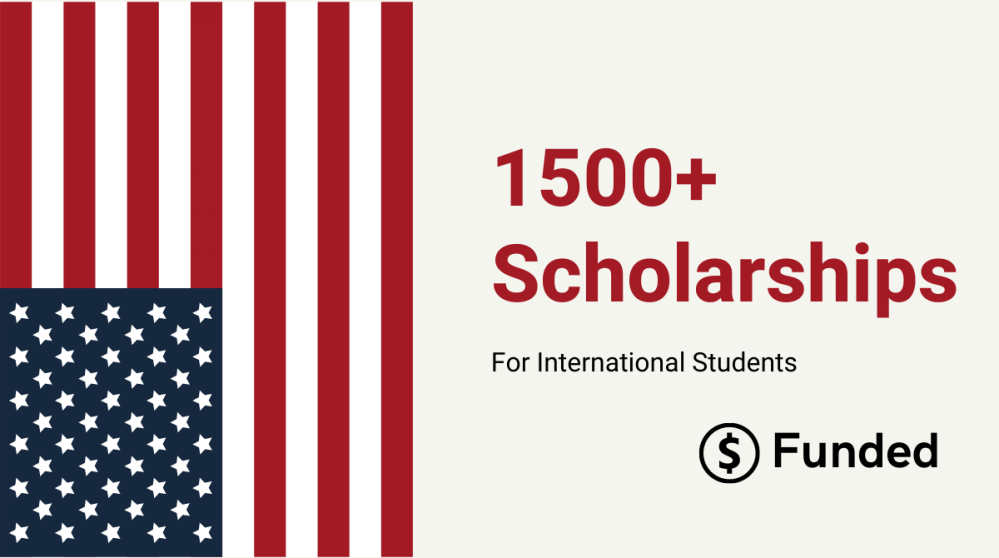 Funded Scholarships 2021