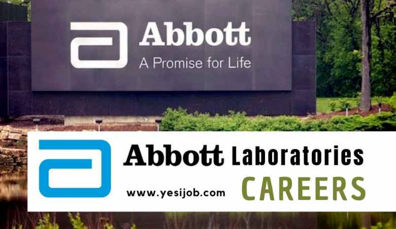 Abbott Laboratories Careers