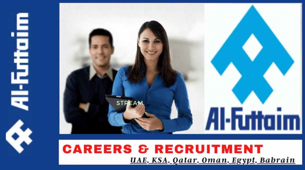 Al-Futtaim Group Jobs