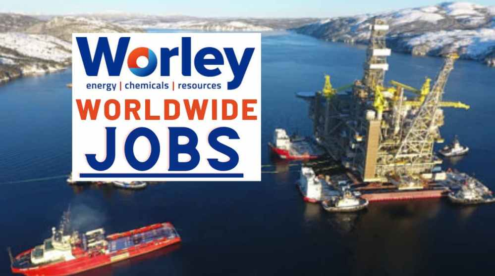 Worley Jobs & Careers