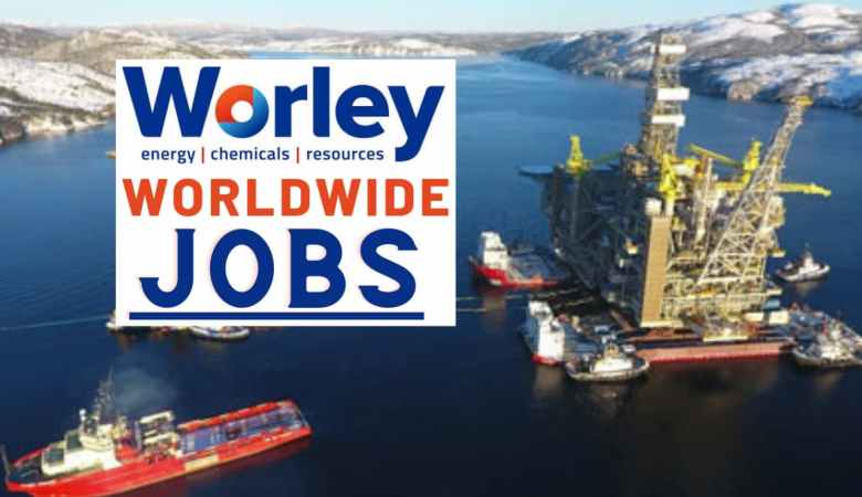 Worley Jobs & Careers