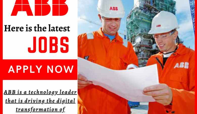 ABB Careers and Jobs