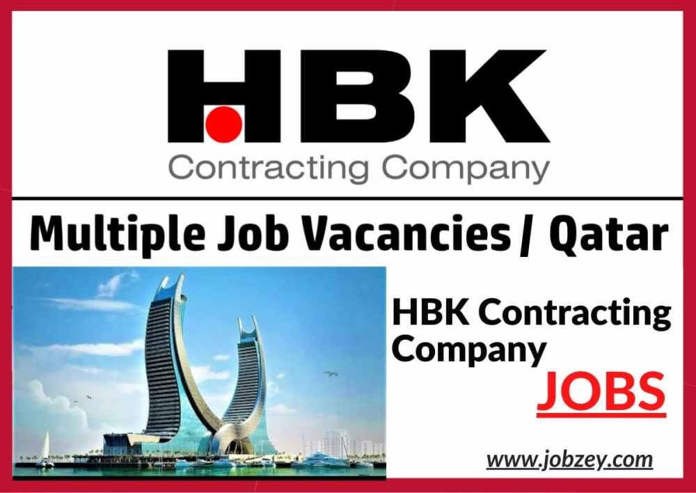 HBK Contracting Company
