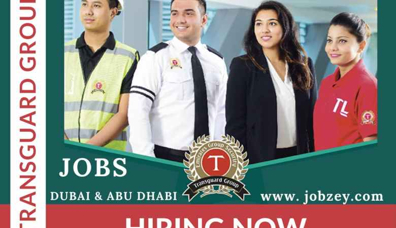 Transguard Group Jobs