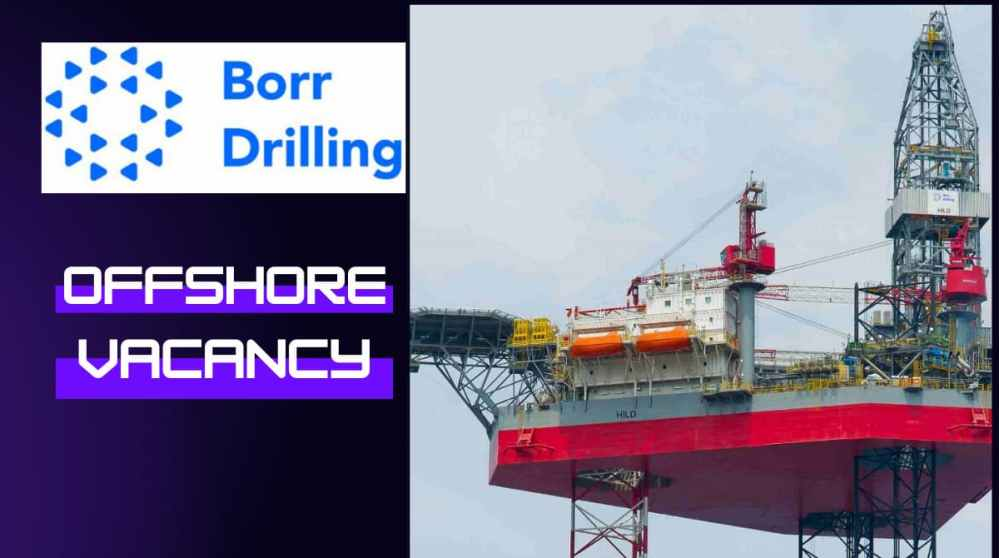 Borr Drilling Careers
