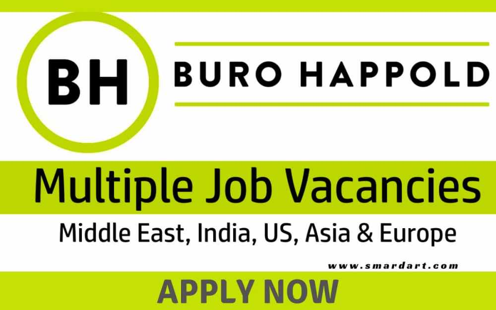 Buro Happold Careers