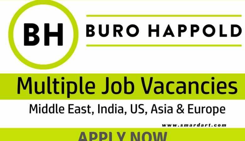 Buro Happold Careers