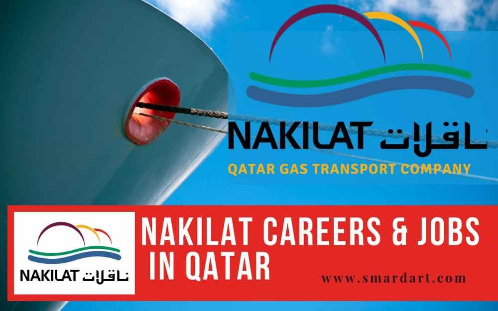 Nakilat Job Opportunities