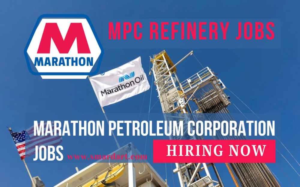 Marathon Petroleum Job Openings