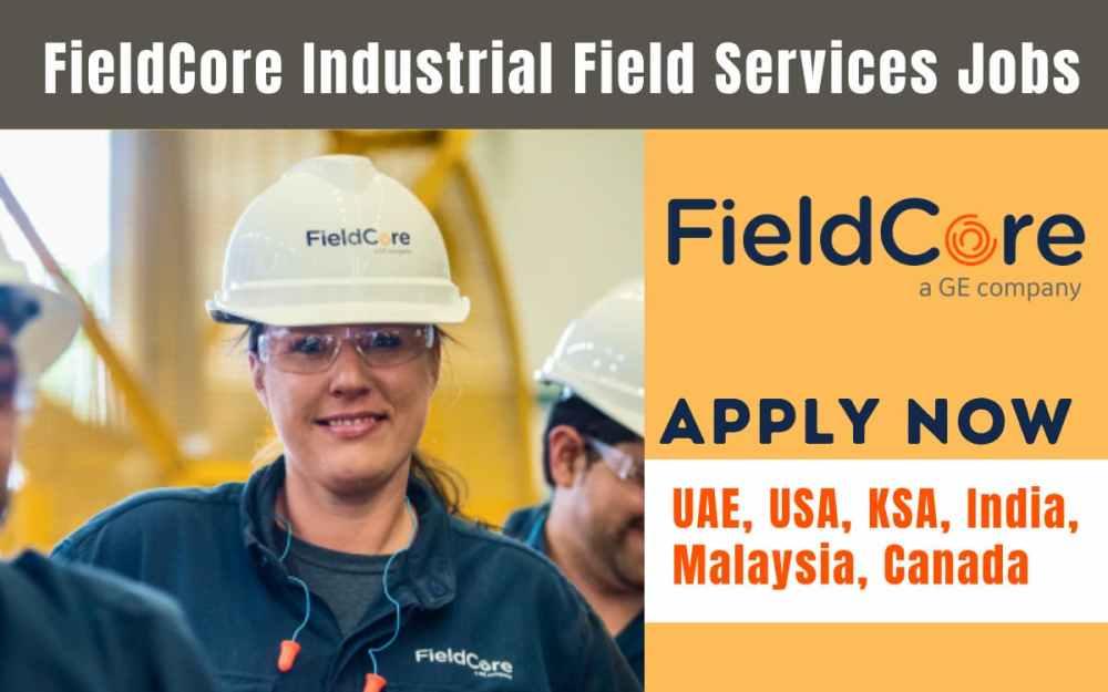 FieldCore Jobs