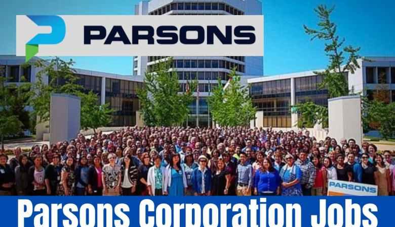 Parsons Job Vacancies