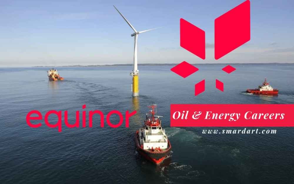 Equinor Oil & Energy Careers