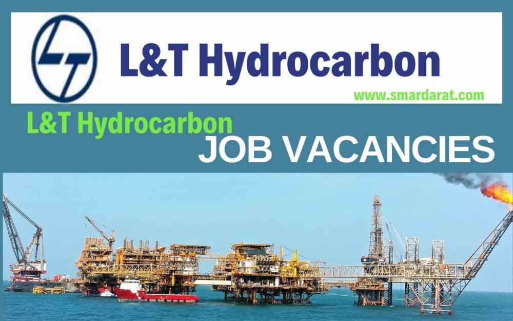 Hydrocarbon Job Vacancies