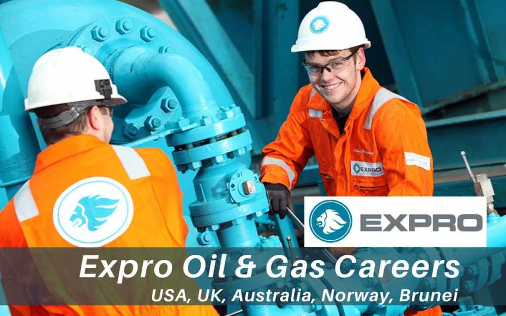 Expro Jobs Oil and Gas Jobs
