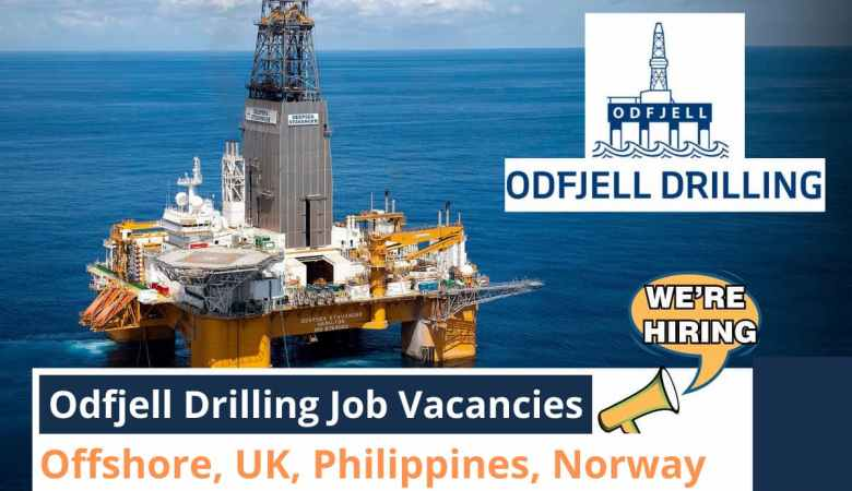 Odfjell Drilling Jobs and Careers