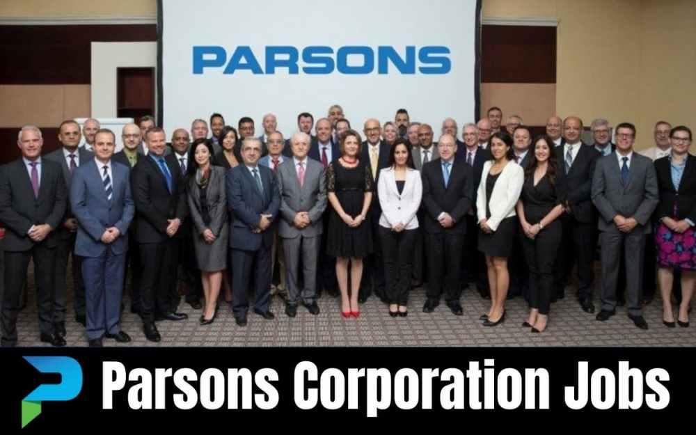Parsons Job Openings