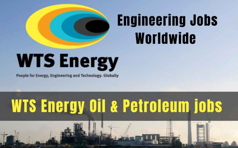 WTS Energy Oil and Gas