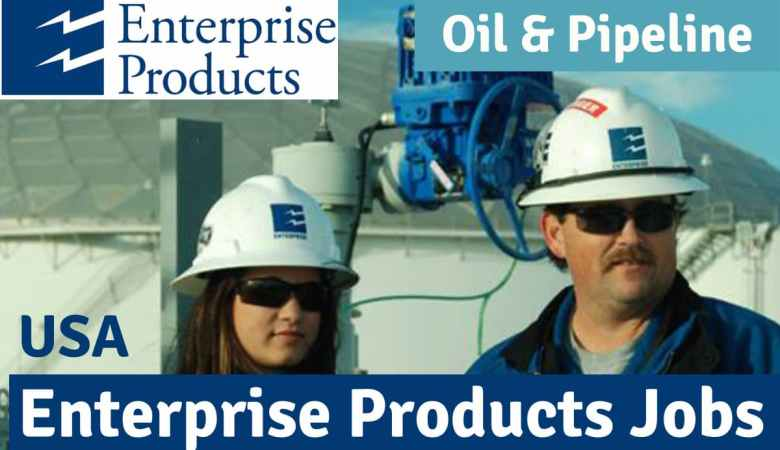 Enterprise Products Job Openings
