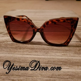 GLAM SUNGLASSES