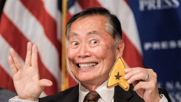 Here's The REAL Reason Liberal Idiot George Takei Hates ...