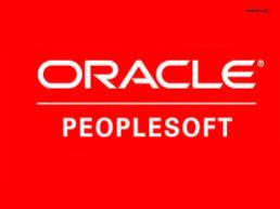peoplesoft training online