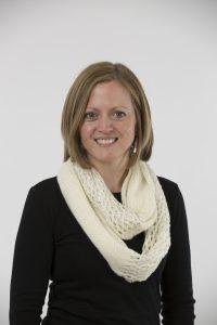 Picture of Kristin Garland Board Treasurer