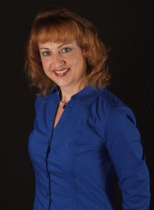 Picture of Janae Blanscet - Executive Assistant for the Alliance