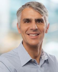Picture of Dr. Tom Stritikus - Board member