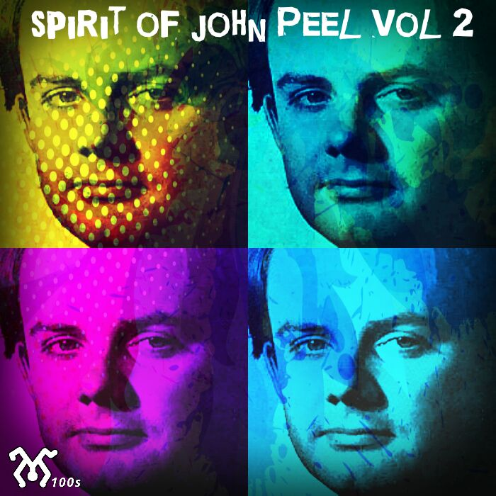Yesmate 100s – spirit of John Peel vol 2