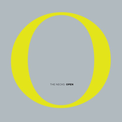 The Necks – Open
