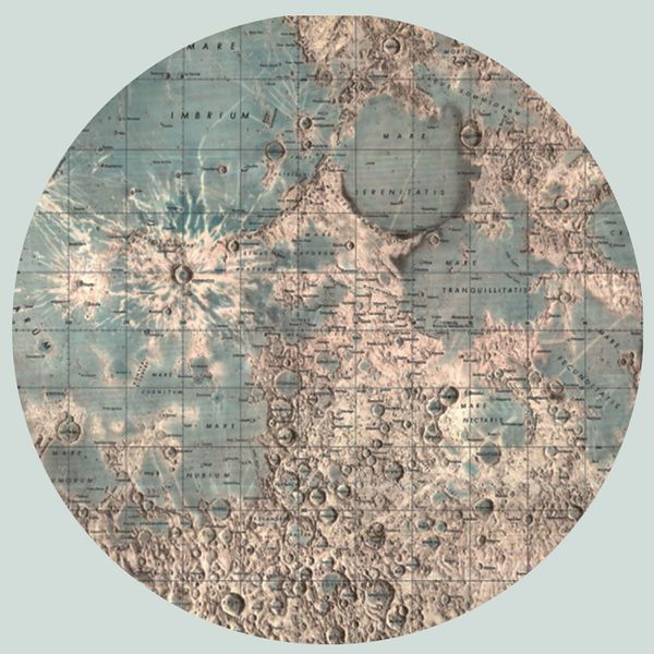 Phabius - Megalo Taxidi - Paranoise Radio 4