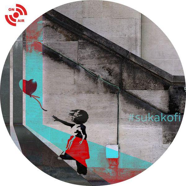 Suka Kofi – Broadcast Underground #041: Slow Let Go