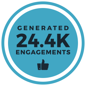 Be At One | YesMore Client Trending On TwitterAlcohol Marketing